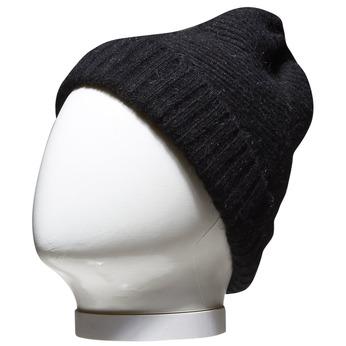 Dámska čiapka bata, čierna, 909-6395 - 13