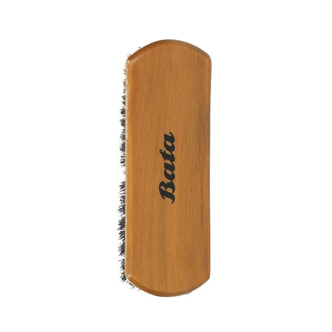 Shoe polish bata, hnedá, 999-4015 - 16