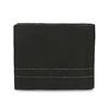 Pánská kožená peňaženka bata, čierna, 944-6147 - 16