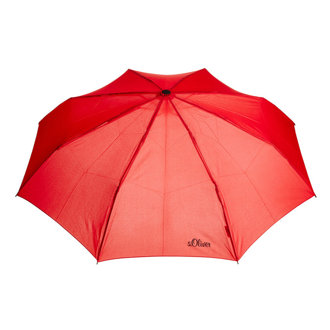 9095100 s-oliver, červená, 909-5100 - 26