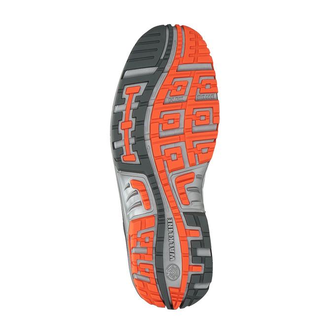 Pracovná obuv ZIP S1P ESD bata-industrials, čierna, 849-5630 - 26