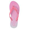 Dámske žabky pata-pata, ružová, 581-5601 - 19