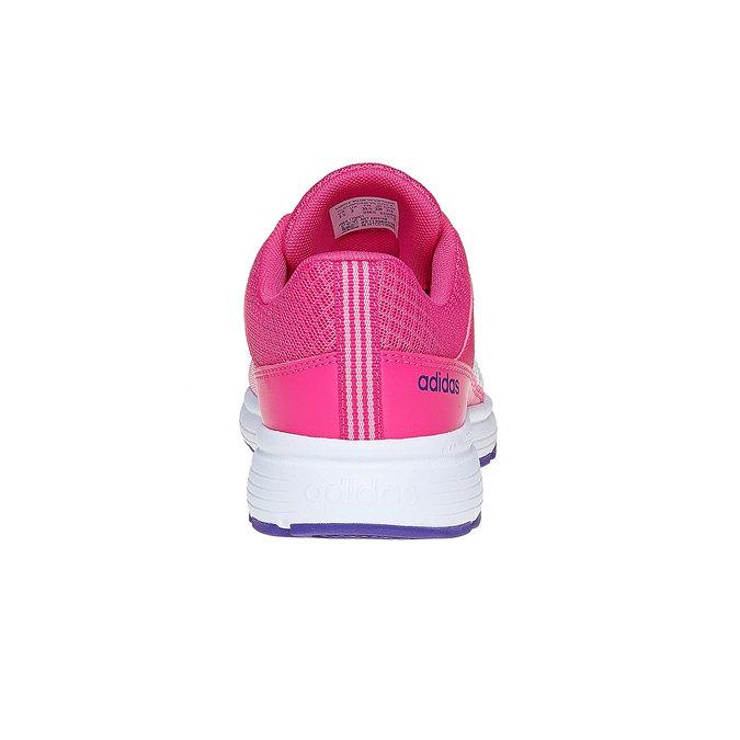 Detské tenisky adidas, ružová, 409-5230 - 17