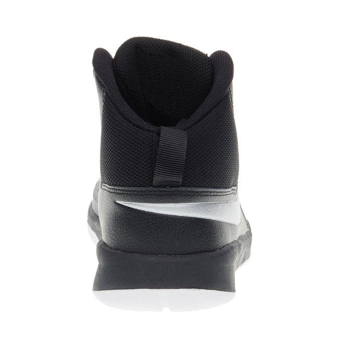 Detská obuv nike, čierna, 401-6177 - 17