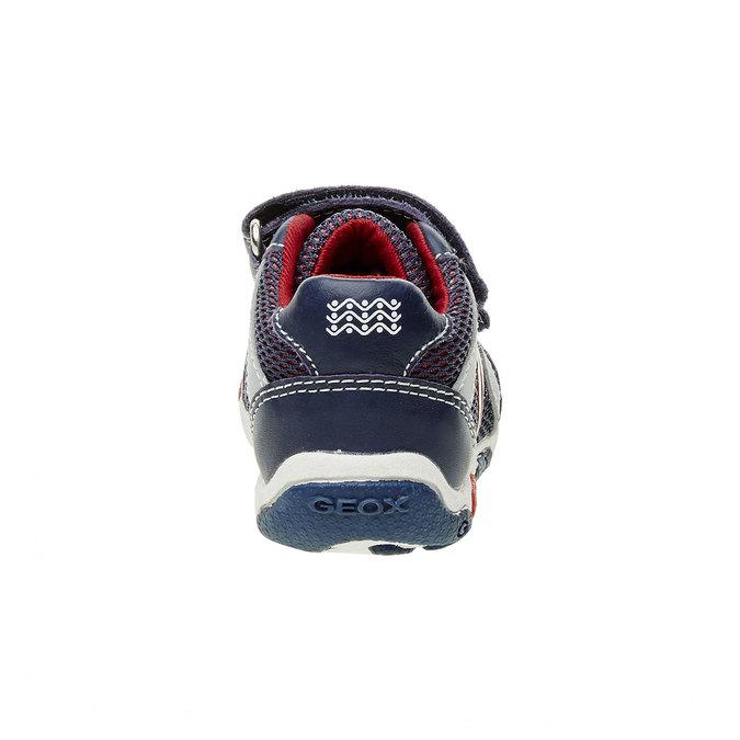 1199100 geox, modrá, 119-9100 - 17