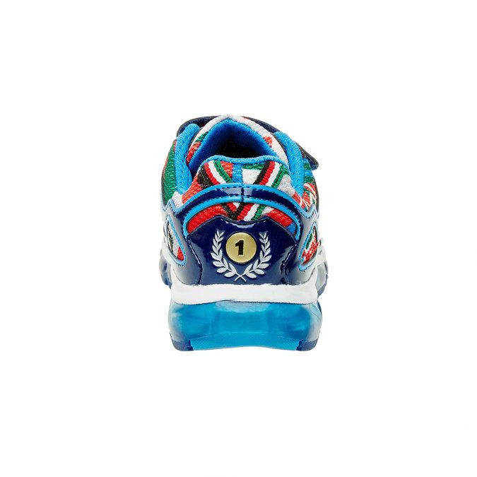 3119103 geox, modrá, 311-9103 - 17