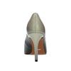 Dámske ombre lodičky bata, šedá, 721-2602 - 17