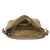 Kožená kabelka s nastaviteľným popruhom weinbrenner, béžová, 963-8190 - 15
