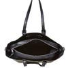 Kabelka v Shopping štýle bata, čierna, 961-6799 - 15