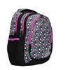 Detský školský batoh bagmaster, ružová, 969-7603 - 13