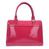 Ružová dámska kabelka bata, ružová, 961-1610 - 19