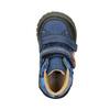 Detské tenisky bubblegummer, modrá, 111-9611 - 19