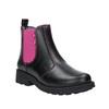 Detské Chelsea Boots mini-b, čierna, 321-5602 - 13