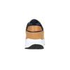 Tenisky na výraznej podrážke bata, hnedá, 841-3603 - 17