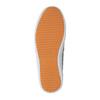 Dámske strieborné tenisky bata, strieborná, 519-1690 - 26