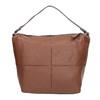 Kožená Hobo kabelka bata, hnedá, 964-4233 - 26