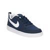 Detské tenisky Nike nike, modrá, 401-9343 - 13