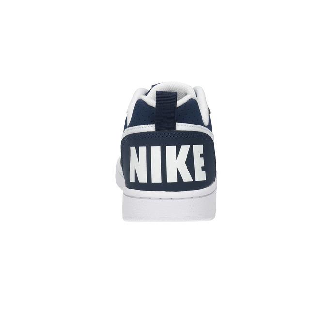 Detské tenisky Nike nike, modrá, 401-9343 - 17
