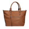 Hnedá dámska kabelka bata, hnedá, 961-3857 - 26