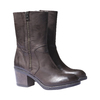 Kožená zimná obuv bata, hnedá, 794-4259 - 26