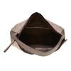 Hobo kabelka so zipsami bata, šedá, 969-2460 - 15