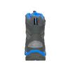 Členková detská obuv mini-b, šedá, 491-2100 - 17
