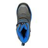 Členková detská obuv mini-b, šedá, 491-2100 - 19