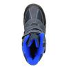 Detská zimná obuv mini-b, šedá, 291-2601 - 19