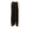 Peňaženka s kovovou aplikáciou bata, ružová, 941-5150 - 15