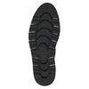Pánska obuv ku členkom bata, čierna, 896-6641 - 26