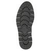 Kožená členková obuv bata, hnedá, 896-4641 - 26