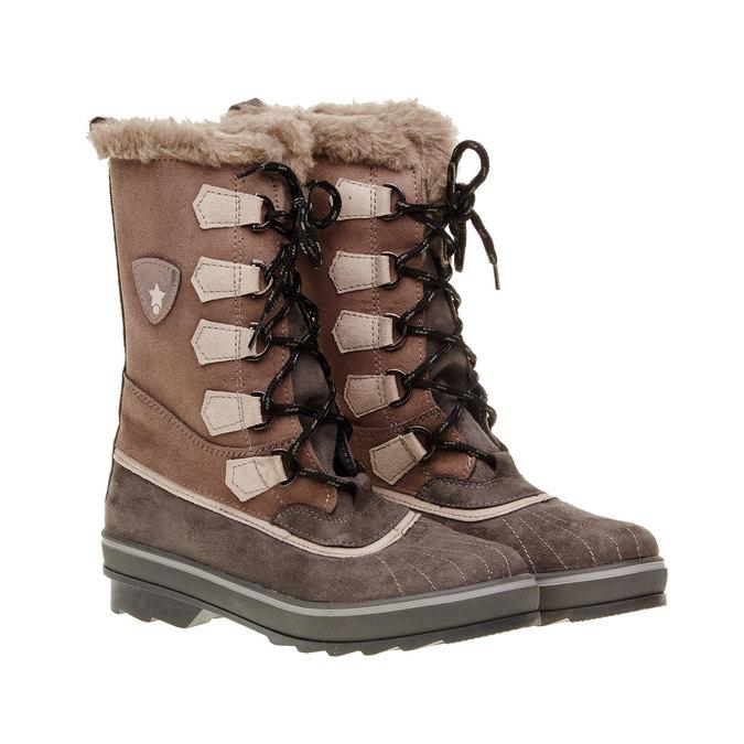 5992100 bata, šedá, 599-2100 - 26