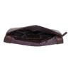 Dámska kožená Crossbody kabelka bata, fialová, 964-5210 - 15