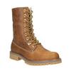 Dámska zimná obuv weinbrenner, hnedá, 596-4638 - 13