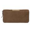 Dámska kožená peňaženka bata, hnedá, 946-4100 - 26