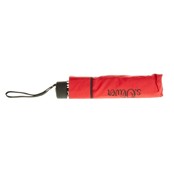 9095100 s-oliver, červená, 909-5100 - 16