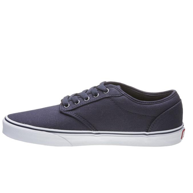 vans, modrá, 889-9160 - 15