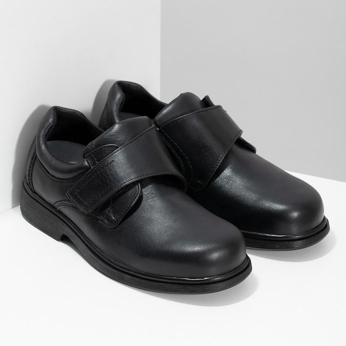 Pánska DIA obuv Paul (164.6) medi, čierna, 854-6231 - 26