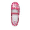Detská domáca obuv mini-b, ružová, 379-5207 - 19