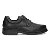Pánska zdravotná obuv medi, čierna, 854-6233 - 19