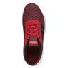 Pánske tenisky v športovom štýle adidas, červená, 809-5182 - 19