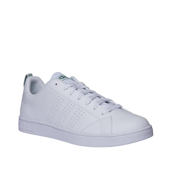 Pánske tenisky Adidas adidas, biela, 801-1200 - 13