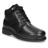 Pánska DIA obuv SAM (147.7) medi, čierna, 894-6230 - 13