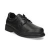Pánska zdravotná obuv medi, čierna, 854-6233 - 13
