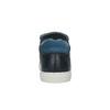 Pánske tenisky bata, modrá, 844-9624 - 17