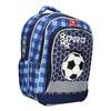 Detský školský batoh belmil, modrá, 969-9629 - 13