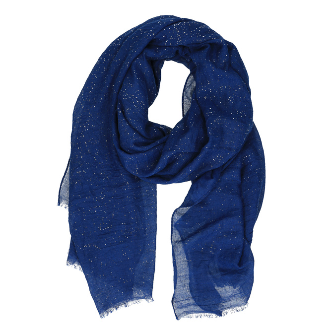 Šatka bata, modrá, 909-9198 - 13