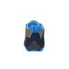 Chlapčenská členková obuv na suchý zips bubblegummer, modrá, 291-2600 - 17