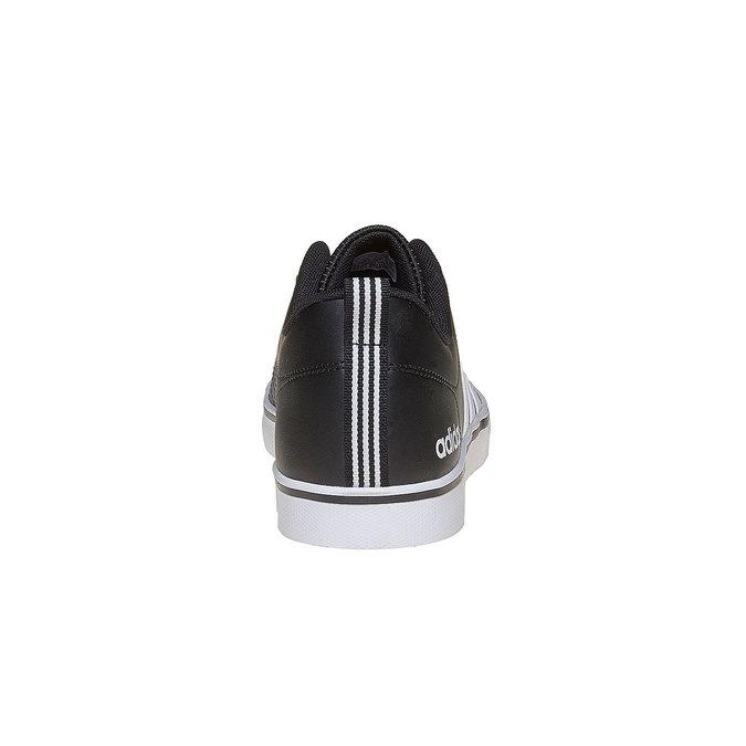Pánske tenisky adidas, čierna, 801-6188 - 17