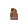 Pánske poltopánky z brúsenej kože rockport, hnedá, 823-3006 - 17